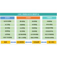 陕西领航软件公路工程信息化管理系统解决方案