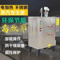 全自动12KW电加热蒸汽发生器节能环保