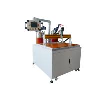 久耐机械供应三轴全自动灌胶机 ab胶全自动打胶机