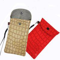 也诺防辐射手机袋100%银纤维 孕妇安全用品 防辐射服代发搭配赠品