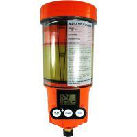 PulsarlubeOL500自动润滑器|帕尔萨稀油数码加脂器定时定量加油