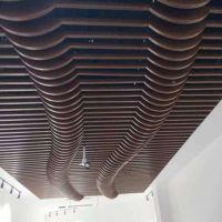 瑞金金属建材铝合金方通供应厂家