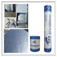 天信金属屋面专用防水卷材创可贴式施工