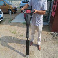 挖树机生产厂家 链条式挖树机