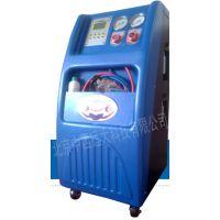 环保冷媒 /全自动冷媒回收/汽车冷媒加注工具(中西器材) 库号:M296845