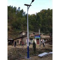 益阳桃江路灯项目就 找长沙浩峰太阳能路灯厂家