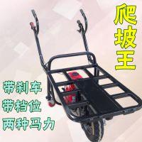 农用单轮运输车 春季播种劳动拉货车 奔力DL-KL2