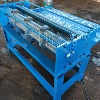 分条机价格,1.3米分条机,彩钢分板机