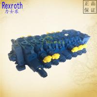 力士乐SX12(6吨)多路阀适用于玉柴60、福田65、三一55等机型