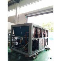 北京低温螺杆式冷水机