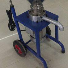 中拓直销立式腻子研磨机 装修用腻子研磨机 220型电动腻子研磨机厂家