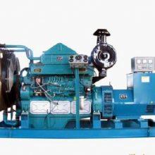 消防备用800KW通柴柴油发电机组 全自动切换系统