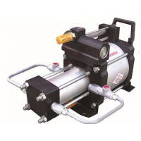 【空气增压泵】气驱气体增压泵/欧迪美特/气液增压泵