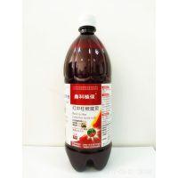 草莓根腐病病菌来源,发病症状及其防治措施 --鑫科植保红中柱根腐灵防治