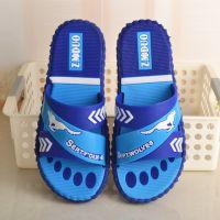 时尚儿童拖鞋夏季室内浴室拖鞋中大童男童凉拖鞋防滑软底学生拖鞋