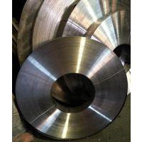 供应SUP9塑性和韧性,SUP9弹簧钢淬透性较好