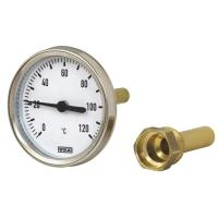 威卡双金属温度计46系列