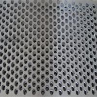 圆孔镀锌板网 不锈钢冲孔 三孔五距洞洞网