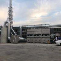 嘉特纬德新款RCO催化燃烧设备处理效率高