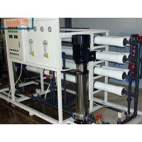天津净水机供应400G800G北沃反渗透膜纯净水设备