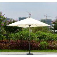 户外遮阳摆摊伞、方形太阳伞、中柱方形庭院伞厂家直销