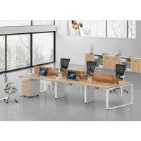 南京办公家具厂家定制 专业办公室办公桌定制公司 康之冠家具