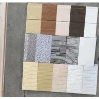 金属雕花板,金属压花板,仿砖外墙挂板