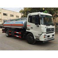 10吨东风天锦DFZ5160GJYBX1V型加油车专攻天下品质
