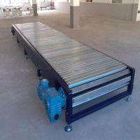 移动式板链输送机多用途 大型链板输送机分类加工厂家广安