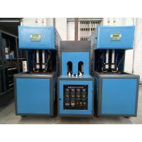 供应10L链条式全自动吹瓶机,半自动吹瓶机,伺服全自动吹瓶机
