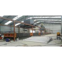立博新型轻质墙板生产线 自动化程度高 轻质隔墙板设备