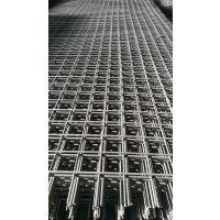 建筑焊接钢筋网片 矿用防护钢筋网片 坚固耐用 成本低