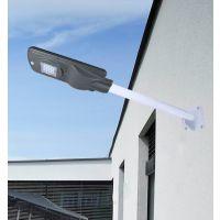 感应式太阳能壁灯 防水防尘