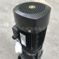 倍拉离心泵CDL12-12B锅炉补水泵价格