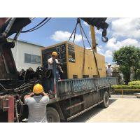 工厂小松柴油发电机回收400KW优质日系静音发电机全国供应买卖