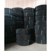 CFRP碳素螺纹护套管 HDPE碳素管 DN50黑色穿线管