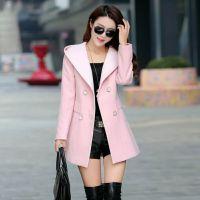 冬季女装棉服批发厂家低价摆地摊便宜呢子大衣外套批发