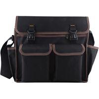 厂家专业订制工具袋 多功能工具箱  五金工具包  牛津布工具包