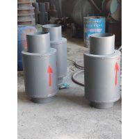 银川蒸汽管道双向直埋波纹补偿器DN700MM不锈钢减震器