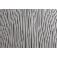 广告门面装饰板波浪板雕刻板厂家定制
