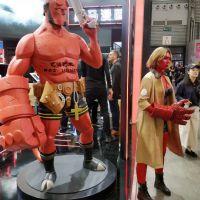 玻璃钢奥特曼系列雕塑户外游乐园大型怪兽模型摆件影视道具模型