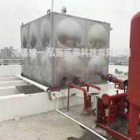 不锈钢水箱及水箱模压板加工销售 精一泓扬厂家免费设计报价