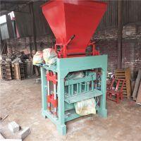 辰发成套砖机生产线 全自动液压免烧砖机 环保免烧砖 水泥空心砖设备