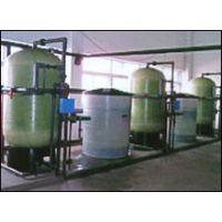 天津天一净源ty-ro-001软化水设备大型设备常温正常