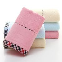 广东厂家直销长绒棉毛巾创意高档定制礼盒礼品回礼家用送礼毛巾