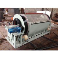 工业废水离心脱水处理设备微滤机污水处理设备转筒式污水过滤设备