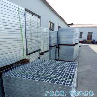 热镀锌钢格板价格海南水沟盖板按需定制海口污水网格栅现货