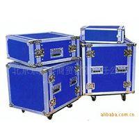 京冀枣公司加工定做铝合金航空箱
