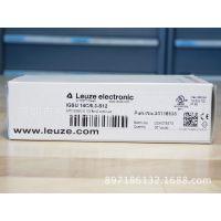 德国劳易测LEUZE超声波传感器 IGSU 14C/6D.3-S12 全新原装