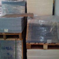 防静电PVC板材 防静电聚氯乙烯板